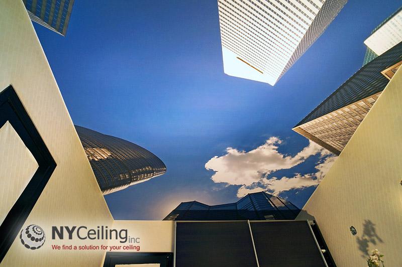 NYCeiling Inc. - Portfolio - Playroom, children\'s bedroom ...